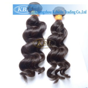 China Hair Job 100% Natural Heat Free Cexxy Hair Weave pictures & photos