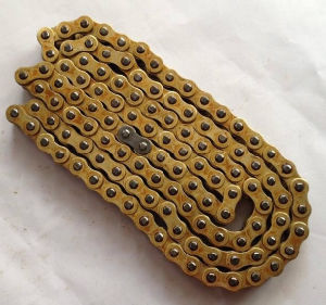 High Quality of Various Types of Motorcycle Chains pictures & photos