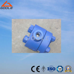 Hrw/Hrf 150 High Pressure Temperature Disc Steam Trap pictures & photos