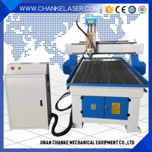 Aluminium Stone Wood Working Mini Engraving Cutting CNC Router pictures & photos