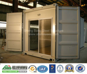 China Home Used Container House pictures & photos