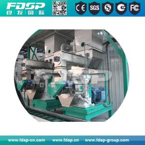 1-1.2t/H Biomass Wood Pellet Machine (MZLH420) pictures & photos