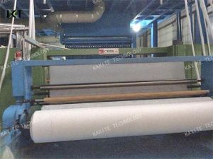 Non Woven Machine Non Woven Machinery Nonwoven Fabric pictures & photos