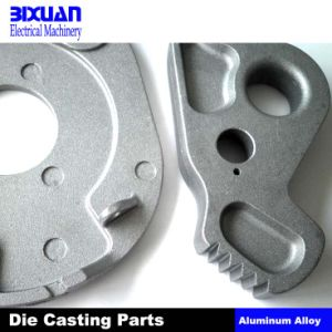 Zinc Die Casting, Die Casting Part pictures & photos