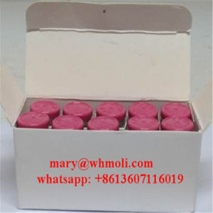 Selank Peptides Steroids Selank for Anxiety Relief Steroid Hormone pictures & photos