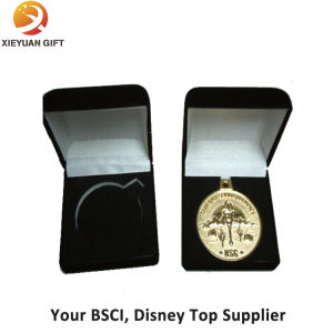 Factory Directly Sale Souvenir Coin Box with High Quality (XY-MXL02) pictures & photos
