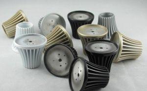Aluminum Die Csting LED Lighting Lamp Housing Parts pictures & photos