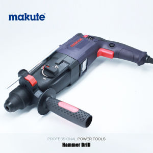 26mm 800W Makute New safety Design Electric Hammer Drill pictures & photos
