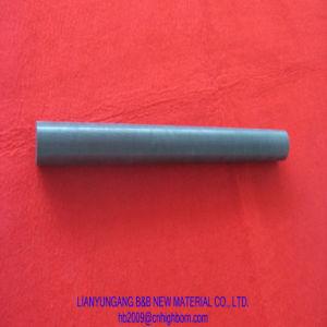 Precision Black Silicon Nitride Ceramic Shaft pictures & photos