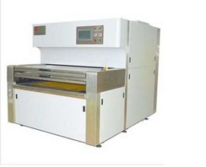 Double Side PCB UV LED Exposure Machine pictures & photos