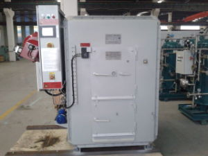 Multi-Function Medical Marine Waste Incinerator for Sale pictures & photos