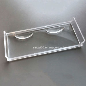 Clear Luxury Acrylic Eyelash Display Rack pictures & photos