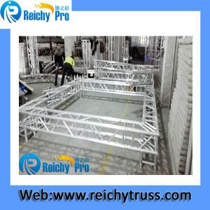Heart Truss for Weeding Decoration Stage Truss pictures & photos