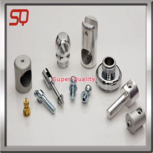 Industrial and Architectural Aluminum CNC Laser Cutting Parts pictures & photos