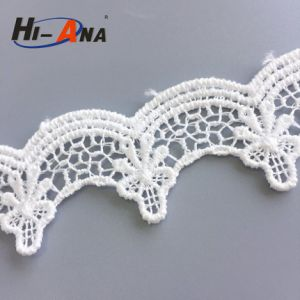 Within 2 Hours Replied Hot Selling Alencon Lace pictures & photos
