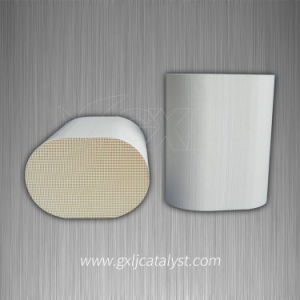 Honeycomb Ceramic Substrate for Universal Catalytic Converter pictures & photos