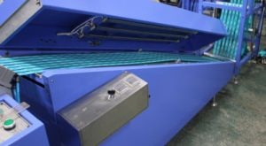 Single Color Woven Tapes Automatic Screen Printing Machine pictures & photos