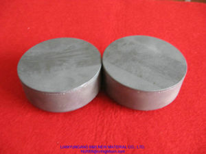 Black Silicon Carbide Ceramic Pot with Cover for Kiln Furniture pictures & photos