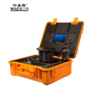 Fishing Underwater Camera Inspection System pictures & photos