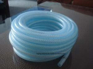 Flexible PVC Plastic Fiber Reinforced Hose pictures & photos