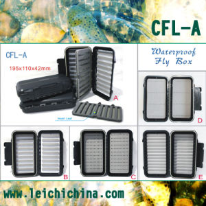 Waterproof Large Stronge Fly Box pictures & photos