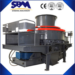 High Capacity Sand Making Machine/Sand Maker/Sand Production Line pictures & photos