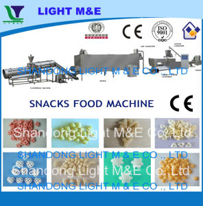 Puff Snack Extruder pictures & photos