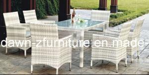 Indoor Rattan Furniture (CEN-10008)
