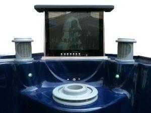 Hot Tub TV SPA TV Pop up TV