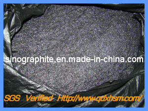 Thermal Expandable Graphite (80 Mesh, 90 Fixed Carbon)