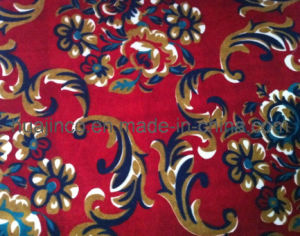 2015 New Design Printed Velour Carpet Rugs pictures & photos