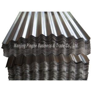 Galvanized Corrugated Sheet (phst17)