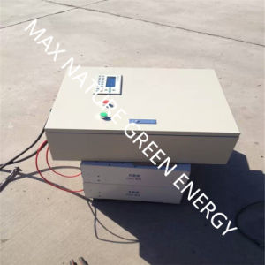 12V/24V/48V DC to AC 3000W Pure Sine Wave Power Inverter for Home Use pictures & photos