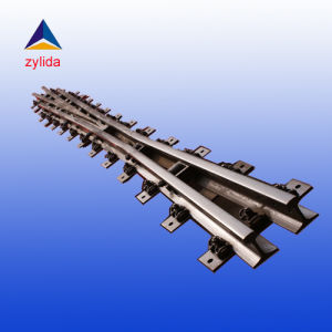 Alloy Steel Point Rail Assembled Frog