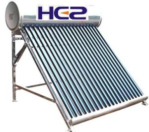 Solar Water Heater (008)