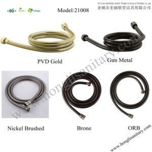 21008 Stainless Steel Shower Hose pictures & photos