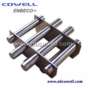 Permanent Stainless Steel Magnetic Filter Bar pictures & photos