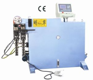 Vertical Hydraulic Tube Bender (LDW38NC) pictures & photos