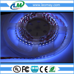 380nm UV LED strip Epistar SMD3528 Flexible LED Strip Light pictures & photos