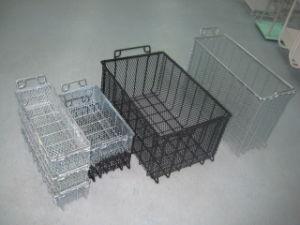 Wire Basket (ZT-B005)
