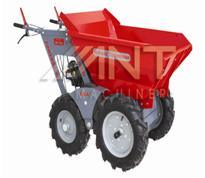 Golden Supplier Chinse Manufacors Power Barrow Mini Dumper Garden Dumper Muck Truck Mini Track pictures & photos