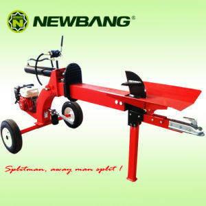 26ton Hydraulic Log Splitter (TS26T/450H-G) pictures & photos