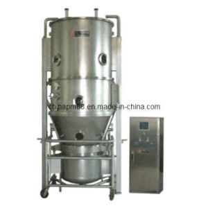 Pharmaceutical Fluid Bed Dryer Machine (FG MODEL) pictures & photos