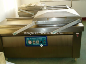 Vacuum Packaging Machine (DZ-700/2S)