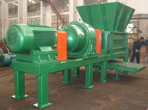 Wast Tire Shredder Machine pictures & photos