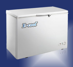 Top Open Freezer pictures & photos