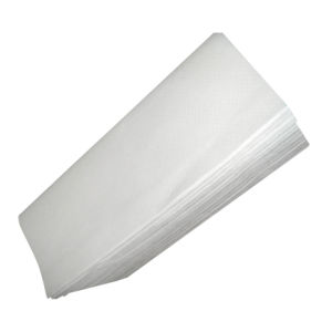 1ply Virgin 6z-Fold Paper Towel (WD007-24100A) pictures & photos
