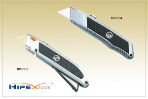 Utility Knife/ Cutters/ Zinc-Alloy Cutters (1016104, 1016102) pictures & photos