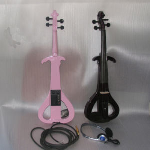 Electrical Violin (VLE-106) pictures & photos
