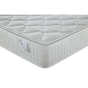 Vacuum Compressed Bag Queen Size Comfortable Pocket Spring Mattress pictures & photos